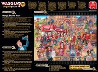 Wasgij Original Puzzel 22 - Studio Tour (1500 stukjes)-3