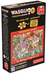 Wasgij Extension Puzzel 1 - Heel Het Dorp Bakt (250 stukjes)