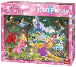 A Beautiful Day Puzzel (1000 stukjes)