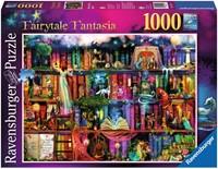 Fairytale Fantasia Puzzel (1000 stukjes)