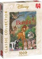 Classis Collection - Disney Bambi Puzzel (1000 stukjes)
