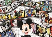 Disney Mickey 90th Anniversary Puzzel (1000 stukjes)-2