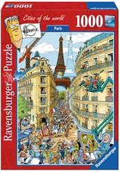Fleroux: Paris Puzzel