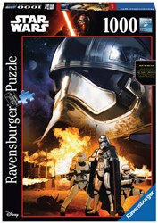 Star Wars - Soldaat v/d Galactic Empire Puzzel (1000 stukjes)