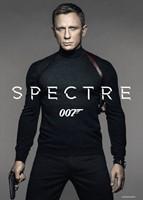 James Bond 007 Spectre - Retro Puzzel-2