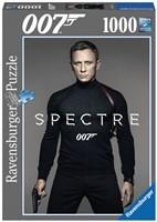 James Bond 007 Spectre - Retro Puzzel-1