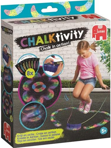 CHALKtivity - Springtouw-1