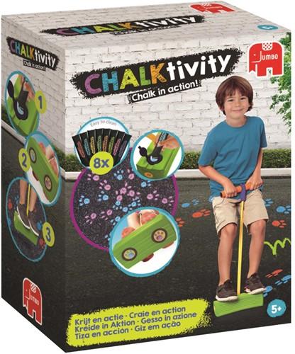 CHALKtivity - Springstok