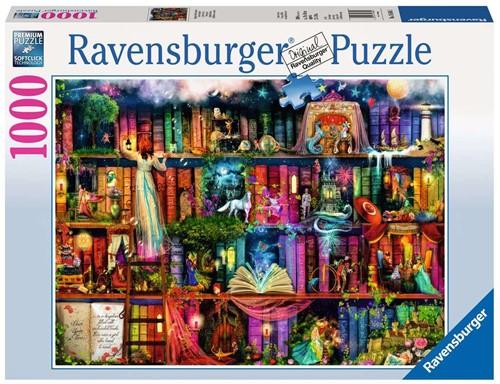Sprookjesuur Puzzel (1000 stukjes)