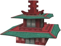 Forbidden City - Bordspel-3