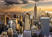 Geweldig New York Puzzel (1000 stukjes)