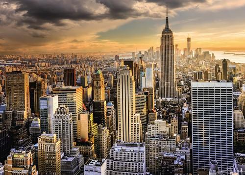 Geweldig New York Puzzel (1000 stukjes)-2