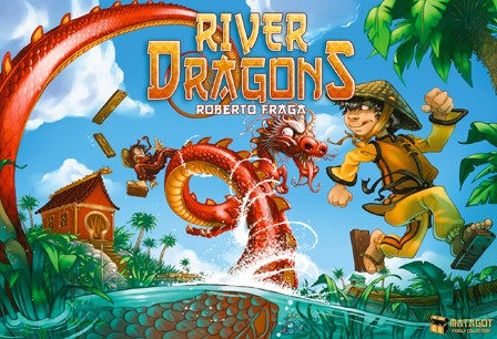 River Dragons Spel-1