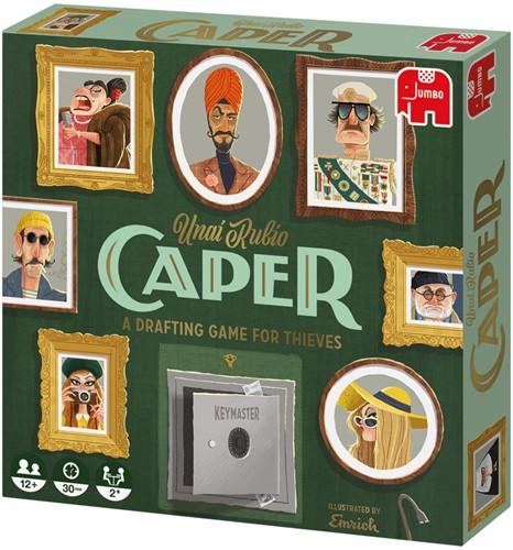 Caper - Bordspel