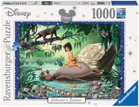 Disney Puzzel - Jungle Book (1000 stukjes)-1