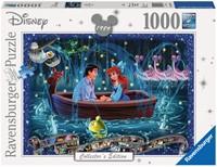 Disney Puzzel - Arielle (1000 stukjes)-1