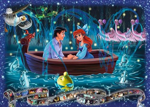 Disney Puzzel - Arielle (1000 stukjes)