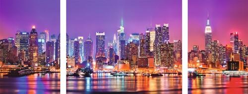 New York Puzzel (1000 stukjes)-2