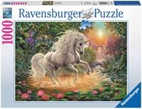 Mystical Unicorn Puzzel (1000 stukjes)-1