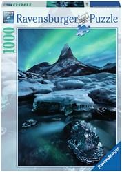 Stetind in Noord-Noorwegen Puzzel (1000 stukjes)
