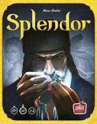 Splendor (NL versie)