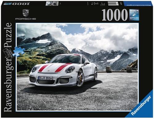 Porsche 911R Puzzel (1000 stukjes)