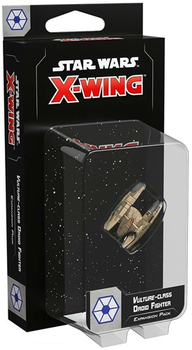 Star Wars X-wing 2.0 Vulture class Droid Fighter