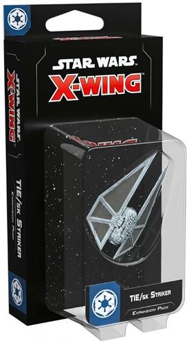Star Wars X-wing 2.0 TIE/sk Striker