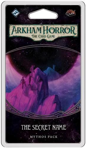 Arkham Horror - The Secret Name