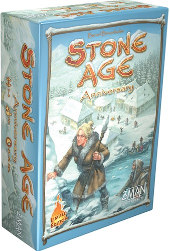 Stone Age - Anniversary Edition