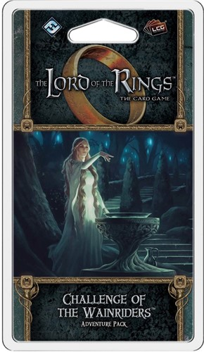 Lord of the Rings - Challenge of the Wainriders