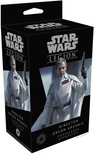 Star Wars Legion - Director Orson Krennic