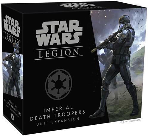 Star Wars Legion - Imperial Death Troopers