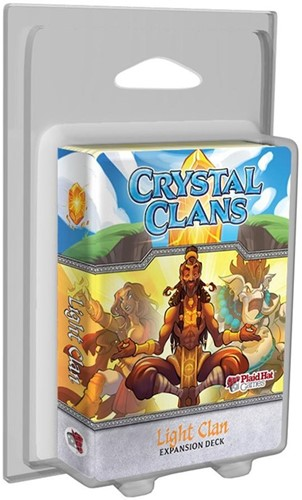 Crystal Clans - Light Deck