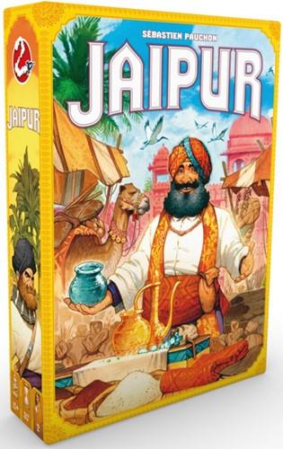 Jaipur (NL versie)