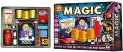 Goocheldoos Magic 75 Tricks