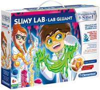 Wetenschap - Slijm Laboratorium