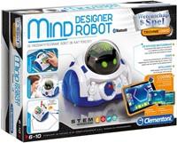 Coding Lab Robot Mind