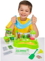 Nickelodeon Slijm - Slime Station-3