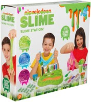 Nickelodeon Slijm - Slime Station