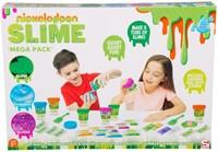 Nickelodeon Slime - Mega Pack
