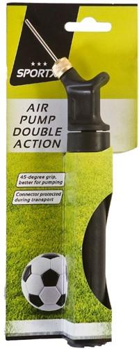 SportX - Double Action Balpomp