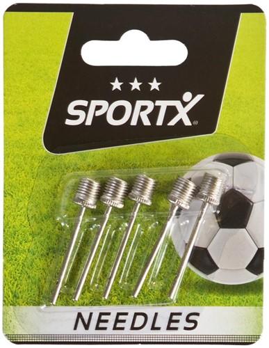 SportX - Balnaalden (5 stuks)