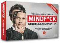 Mindf*ck Illusies-Experimenten