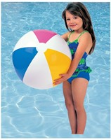 Intex Strandbal (61cm)-2