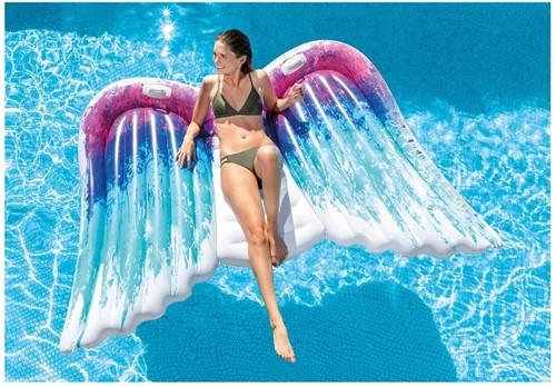 Intex Vleugels Luchtbed-3