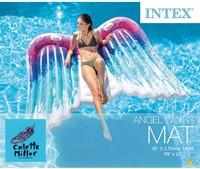 Intex Vleugels Luchtbed-2