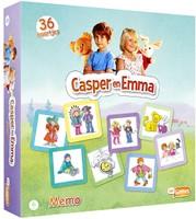 Casper & Emma - Memo