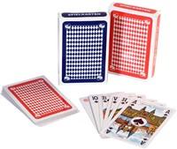 Clown Speelkaarten (2 stuks)-2