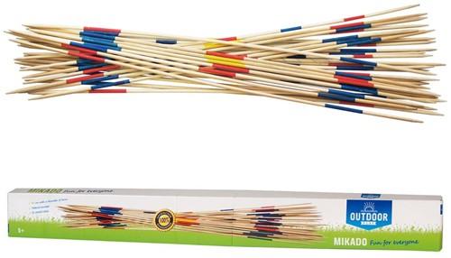 Outdoor Play - Mikado 90cm-2